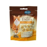 HiLife Indulge Me Chicken Breast Cat Treats, 10g