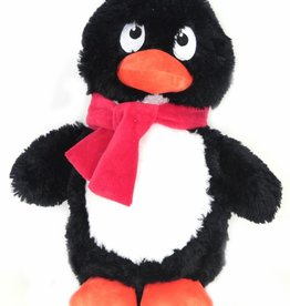 Animate Giant Squeaky Penguin Dog Toy 19inch