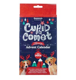 Rosewood Christmas Luxury Advent Calendar for Dogs
