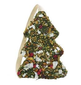 Rosewood Christmas Small Animal Festive Fruit Tree