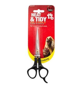 Mikki Coat Scissors for Medium & Large Dogs, 19cm