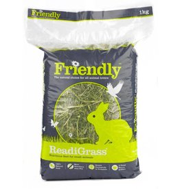 Friendly Readigrass Food for Small Animals 1kg