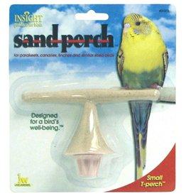 JW Sand Perch, T Shaped, Small