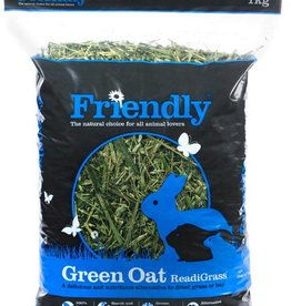Friendly Green Oat Readigrass, 1kg
