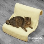 Rosewood 2 in 1 Radiator & Floor Cat Bed