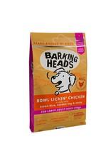 Barking Heads Bowl Lickin' Chicken Large Breed Adult Dry Dog Food, 12kg