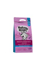 Barking Heads Small Breed Doggylicious Duck