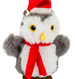 Armitage Christmas Catnip Penguin Cat Toy 130mm 5inch