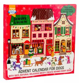 Armitage Christmas Dog Meaty Treats Advent Calendar