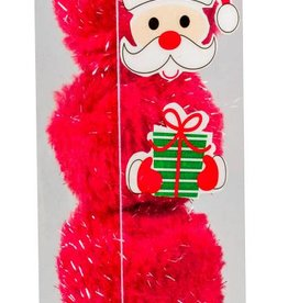 Armitage Christmas Santa Balls Cat Toy 180mm 7inch