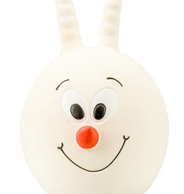 Armitage Christmas Snowman Lobber Jr Dog Toy 120mm 5inch