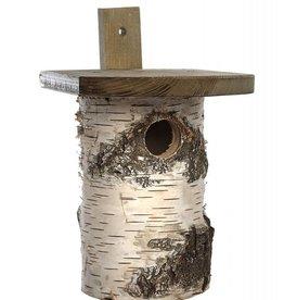 Tom Chambers Birch Nest Box (FSC)