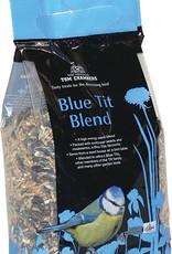 Tom Chambers Blue Tit Blend Wild Bird Food, 1kg