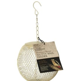 Tom Chambers Boutique Wild Bird Peanut Ball Feeder