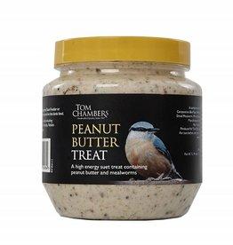 Tom Chambers Peanut Butter Wild Bird Treat