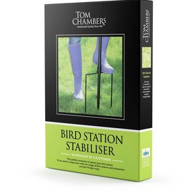 Tom Chambers Wild Bird Station Stabiliser