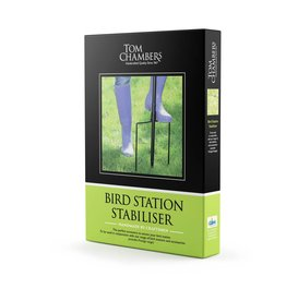 Tom Chambers Wild Bird Station Stabiliser