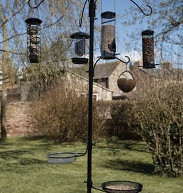 Tom Chambers Nut 'n' Seed Wild Bird Feeding Station