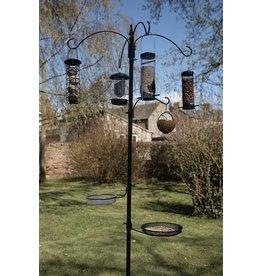 Tom Chambers Nut 'n' Seed Wild Bird Feeding Station