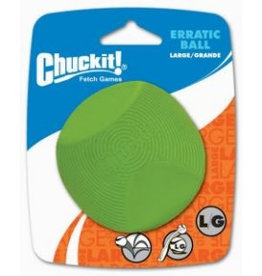 Chuckit Erratic Ball, Large 7.3cm