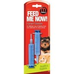 Mikki Handy Feeder Feeding Syringe for Feeding Puppies, Kittens & Baby Animals