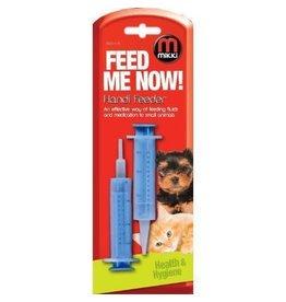 Mikki Handy Feeder Feeding Syringe for Feeding Puppies, Kittens & Baby Animals