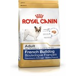 Royal Canin French Bulldog Adult Dog Dry Food, 9kg
