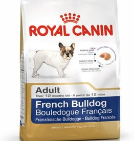 Royal Canin French Bulldog Adult Dry Dog Food 9kg