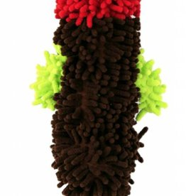 Animate Christmas Turkey Noodle Dog Toy 13inch