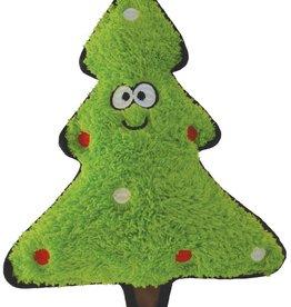 Happy Pet Christmas Crinkles Tree Dog Toy 28cm