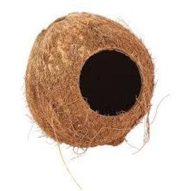 Happy Pet Coconut Hut for Small Animals
