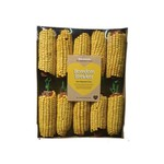 Rosewood Boredom Breaker Sun Ripened Corn on the Cob Small Animal Treat, 10 pack