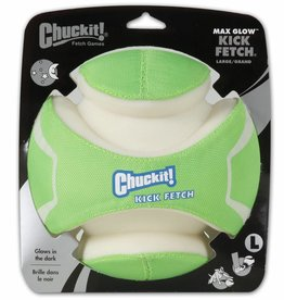 Chuckit Light Play Kick Fetch