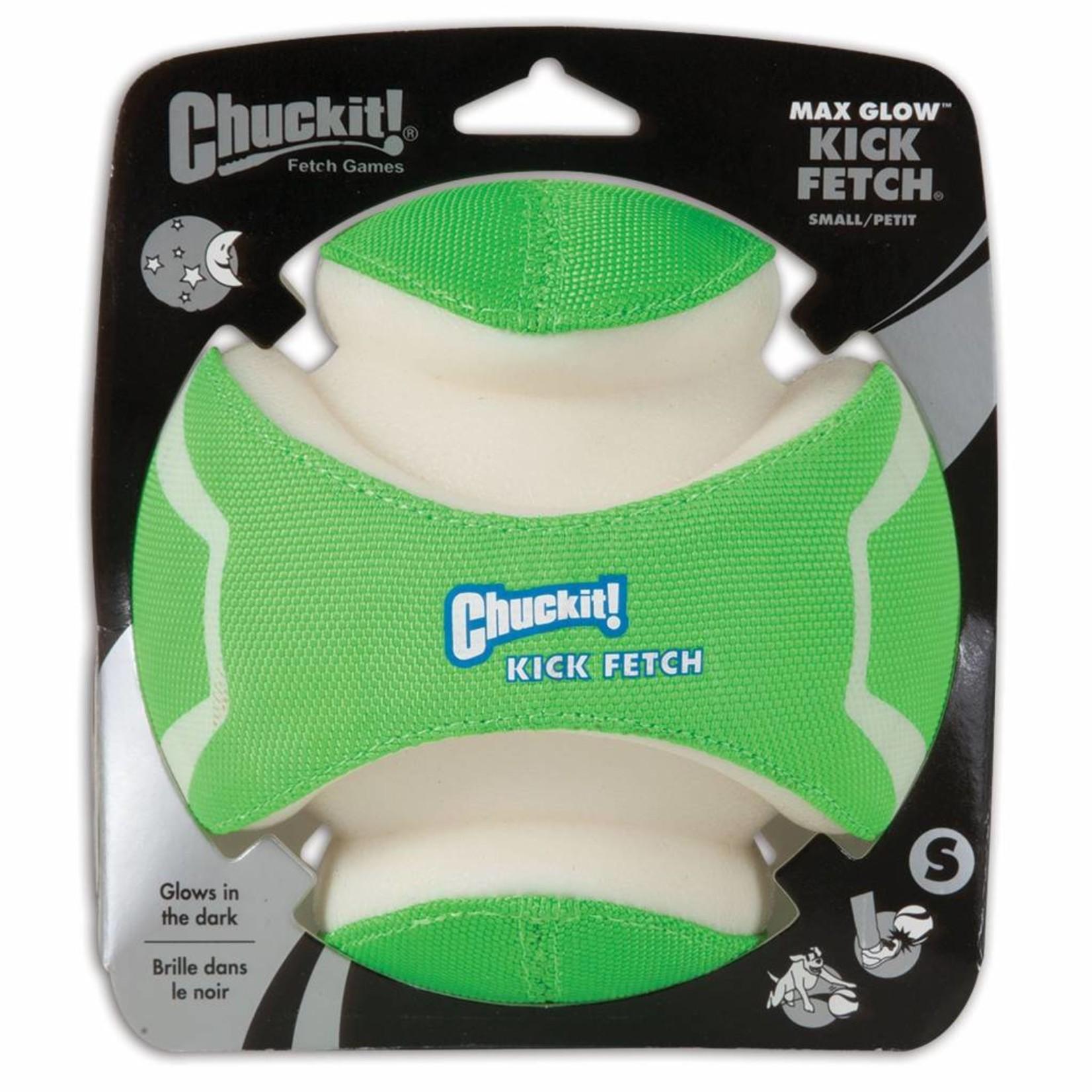 Chuckit! Light Play Kick Fetch Dog Toy