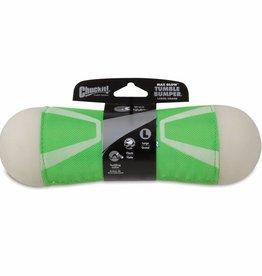 Chuckit Light Play Tumble Bumper Retrieval Dog Toy
