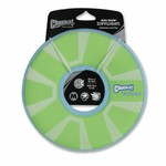 Chuckit Light Play Max Glow Zip Flight Dog Toy, Medium