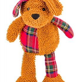 Armitage Christmas Giant Moppy Dog Dog Toy 400mm/16inch