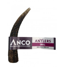 Anco Antler Bar Dog Chew