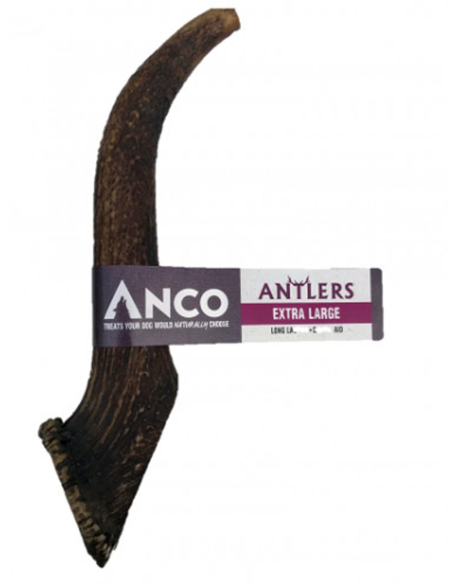 Anco Antler Bar Dog Chew