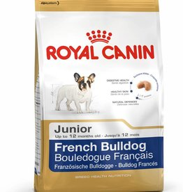 Royal Canin French Bulldog Junior Dog Food
