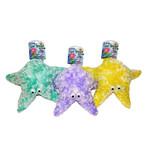Gor Pets Cuddle Soft Baby Star Fish Dog Toy
