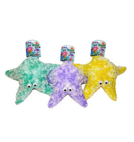 Gor Pets Cuddle Soft Baby Star Fish Dog Toy