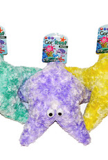 Gor Pets Cuddle Soft Mummy Star Fish Dog Toy