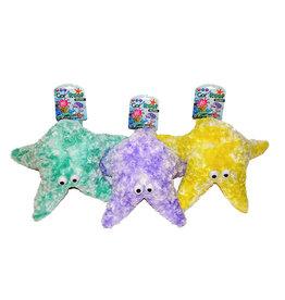 Gor Pets Cuddle Soft Mummy Star Fish Dog Toy