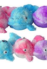 Gor Pets Cuddle Soft Mummy Whale Dog Toy