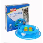 Animal Instincts Cat Play Ring