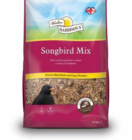 Harrisons Songbird Mix Wild Bird Seed