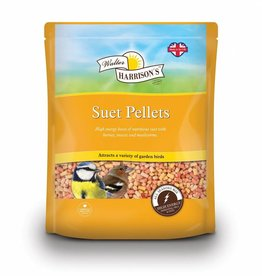 Harrisons Suet Pellets for Wild Birds