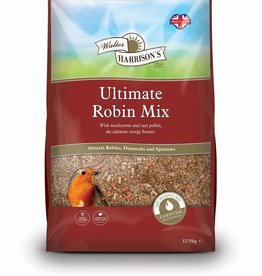 Harrisons Ultimate Robin Mix Wild Bird Seed