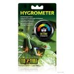 Exo Terra Analog Dial Hygrometer